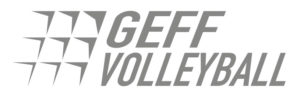 GEFF Volleyball Logo